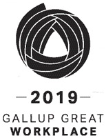 2019 Gallup Great Workplace