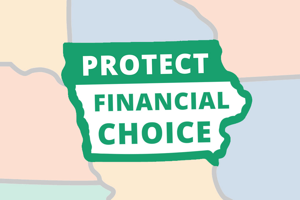 Protect Financial Choice