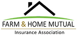 Farm and Home Mutual Logo