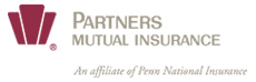 Partners Mutual Insurance Logo